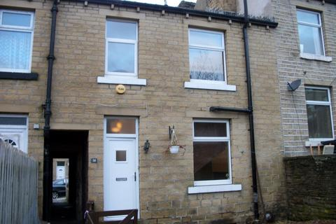 2 bedroom terraced house to rent - Clough Road, Birkby, Huddersfield, HD2
