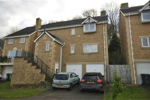 4 bedroom detached house to rent - Martin Bank Wood, Almondbury, Huddersfield, West Yorkshire, HD5