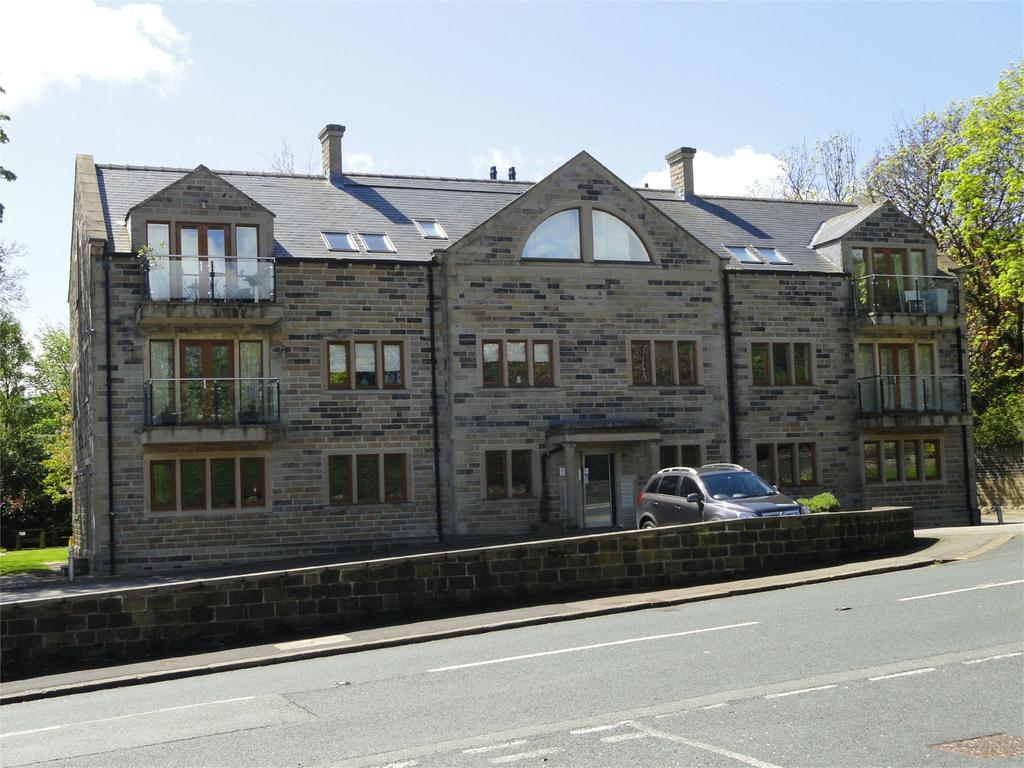 2 Bedrooms Apartment Flat for sale in Maple Gardens, 263 Birkby Road, Birkby, Huddersfield, HD2