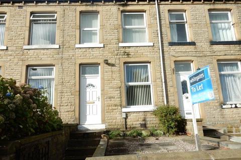 2 bedroom terraced house to rent - George Street, Crosland Moor, Huddersfield, West Yorkshire, HD4