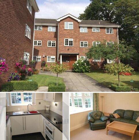2 bedroom apartment to rent - Brooklands Court, Brooklands Road, Sale M33