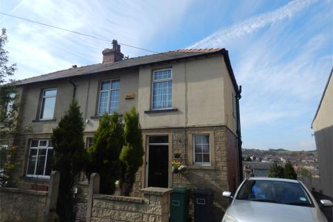3 bedroom semi-detached house to rent - Town End, Almondbury, Huddersfield, West Yorkshire, HD5