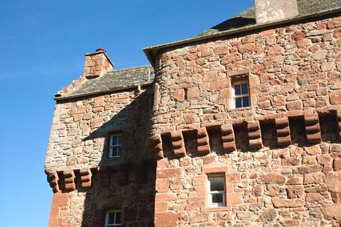 9 bedroom farm house for sale - Westruther, Gordon, Scottish Borders, TD3