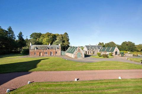9 bedroom farm house for sale - Westruther, Gordon, Scottish Borders, TD3