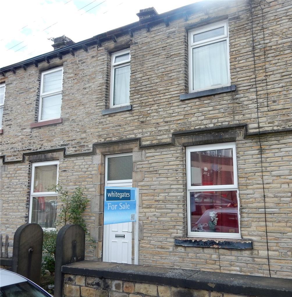 2 Bedrooms Terraced House for sale in Eldon Road, Marsh, Huddersfield, West Yorkshire, HD1