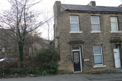2 bedroom end of terrace house - Newsome Road, Newsome, Huddersfield, West Yorkshire, HD4