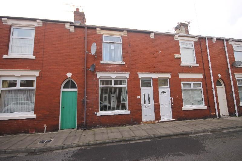 3 Bedrooms Terraced House for sale in Oakley Gardens, Hartlepool