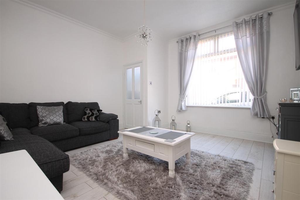 3 Bedrooms Terraced House for sale in Oakley Gardens, Hartlepool