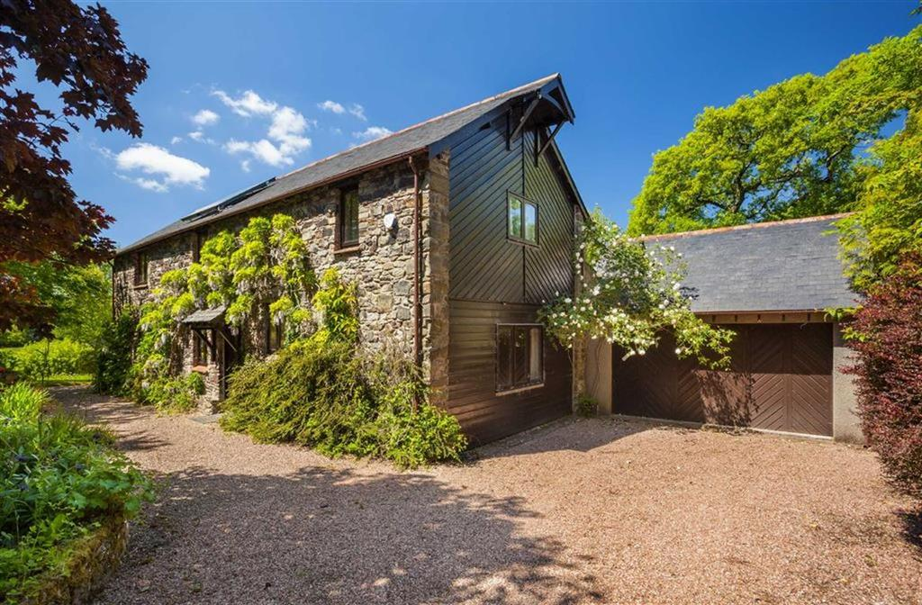 5 Bedrooms Detached House for sale in West Down, West Down, Ilfracombe, Devon, EX34