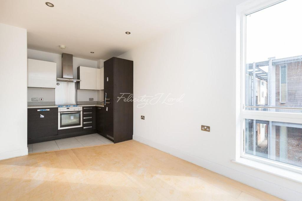 1 Bedroom Flat for sale in Kingsland Road, Hackney, E8