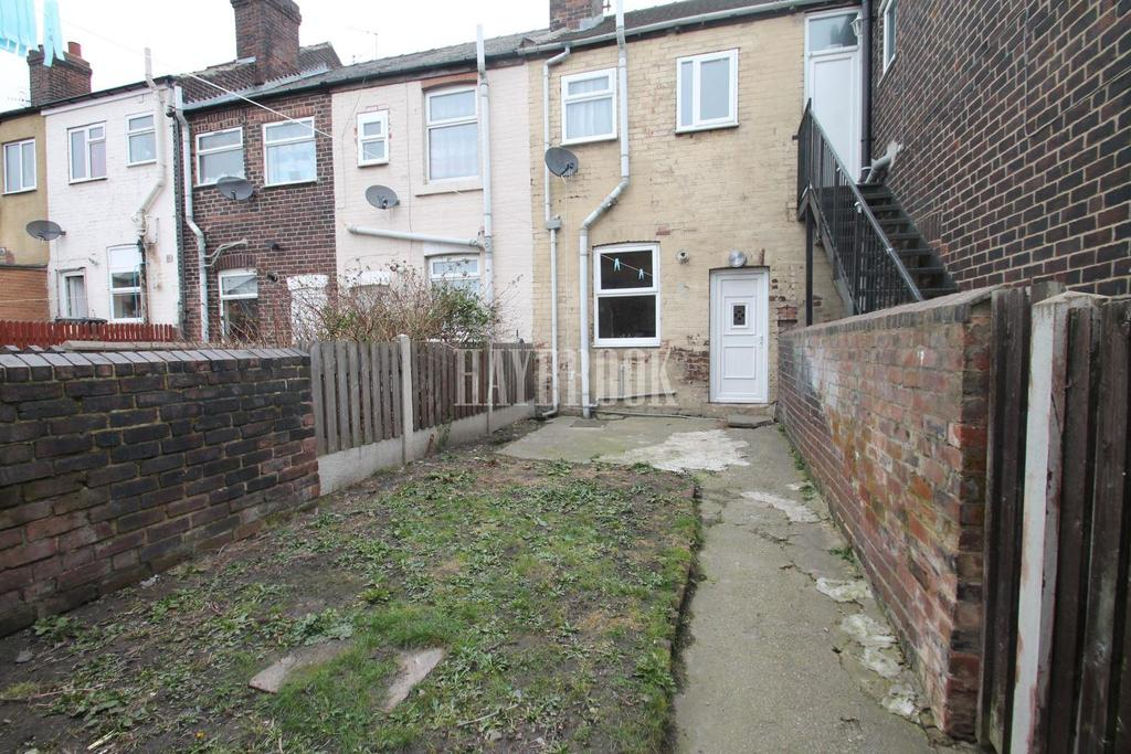 2 Bedrooms Terraced House for sale in Avondale Road, Holmes