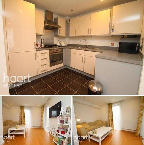 1 bedroom flat to rent - Grantham Road, E12