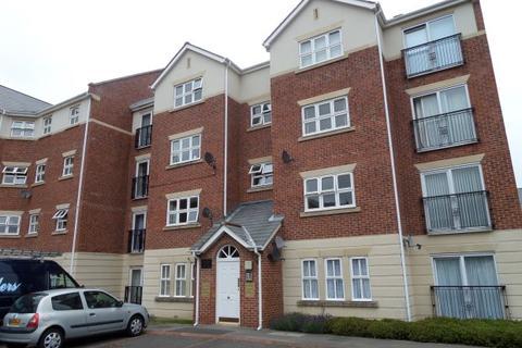 2 bedroom flat for sale - EDWARD HOUSE, ROYAL COURTS, SUNDERLAND SOUTH