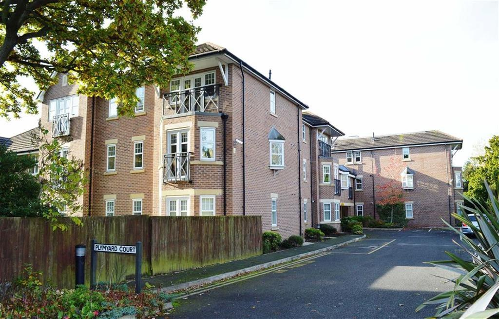 2 Bedrooms Apartment Flat for sale in Plymyard Court, Plymyard Avenue, CH62