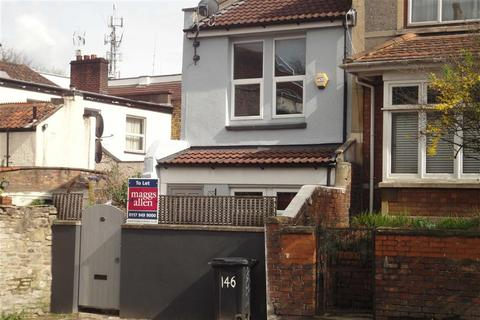 1 bedroom end of terrace house to rent - Cotham Brow, Cotham, Bristol