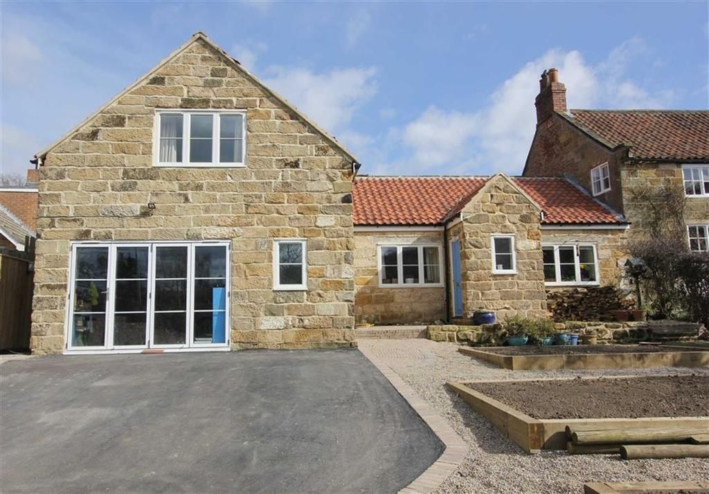 4 Bedrooms Cottage House for sale in Bank Lane, Faceby