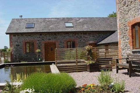 2 bedroom mews to rent - Lerwell Farm, CHITTLEHAMPTON, Umberleigh, Devon