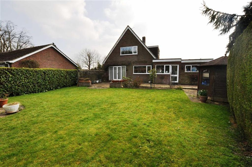 3 Bedrooms Detached House for sale in Southam Road, Ufton, Nr Leamington Spa
