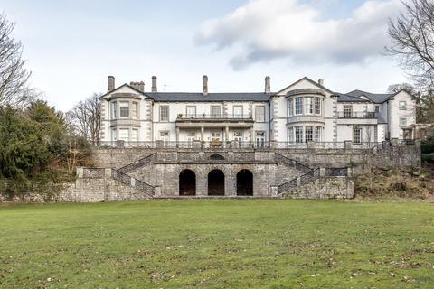 2 bedroom apartment for sale - Hazelwood Hall, Hollins Lane, Silverdale, Carnforth, Lancashire LA5 0UD
