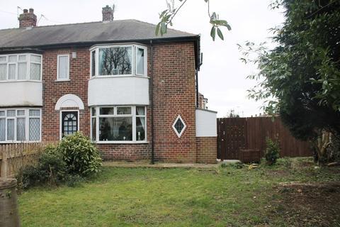 2 bedroom house to rent - Inglemire Lane, HU6