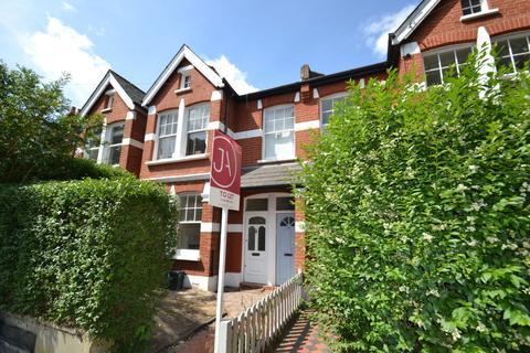 1 bedroom ground floor flat to rent - Ashleigh Road, Mortlake, SW14