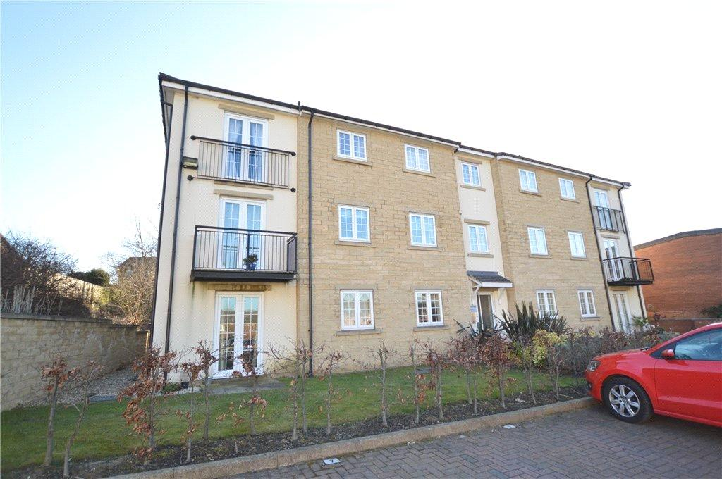 2 Bedrooms Apartment Flat for sale in Seven Hills Point, Albert Road, Morley, Leeds