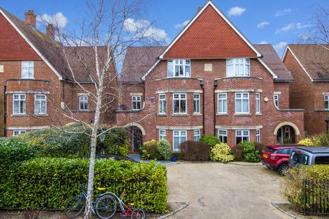 5 bedroom semi-detached house to rent - Summertown, Oxford