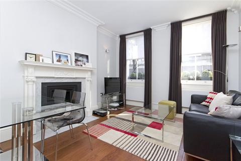 2 bedroom apartment - Montagu Street, Marylebone, London, W1H