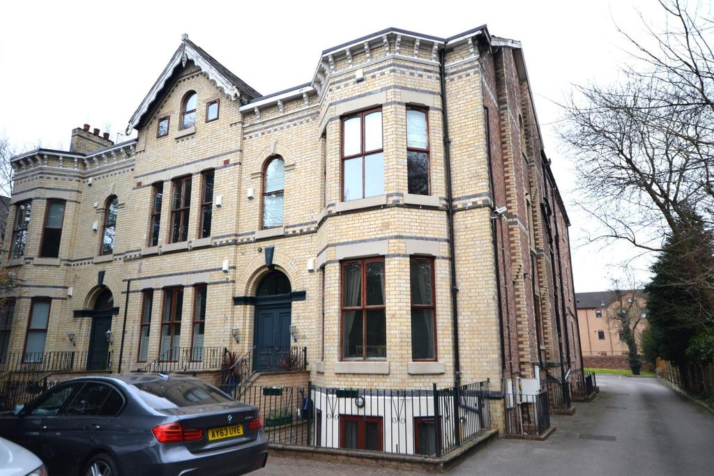 2 Bedrooms Apartment Flat for sale in The Residence, Palatine Road, West Didsbury