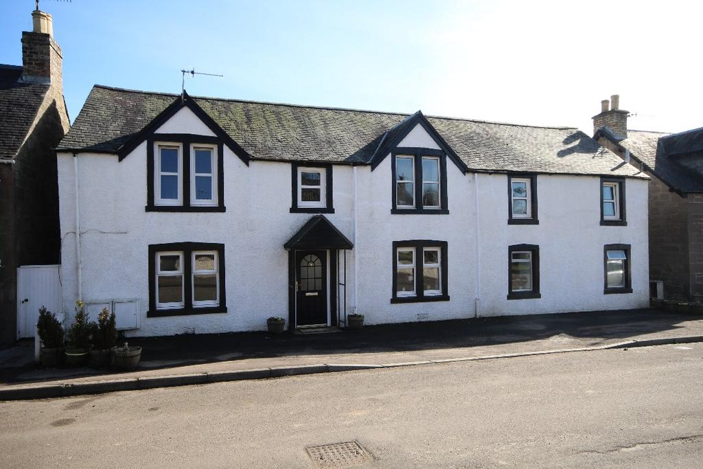 5 Bedrooms Detached House for sale in Abbey Road, Scone, Perthshire, PH2 6LW