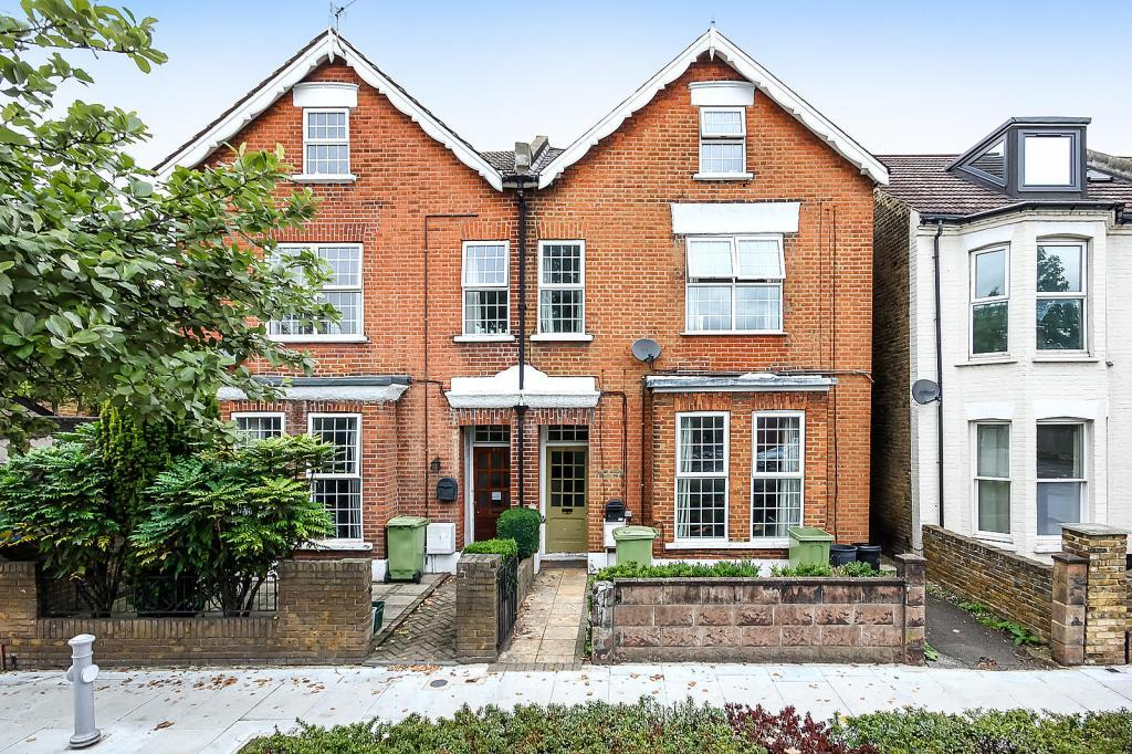 7 Bedrooms Semi Detached House for sale in Lower Mortlake Road, Richmond, Surrey, TW9