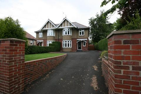 3 bedroom semi-detached house to rent - West Road, Ponteland, Newcastle-upon-Tyne
