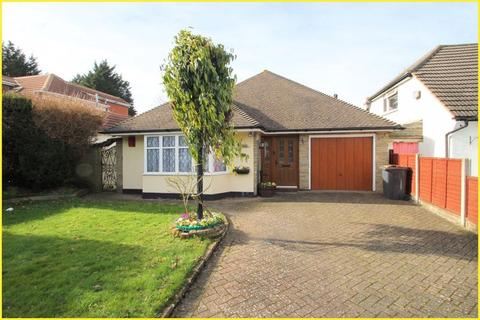 2 bedroom detached bungalow for sale - Orchard Avenue, Shirley  Offers in Excess of £590,000