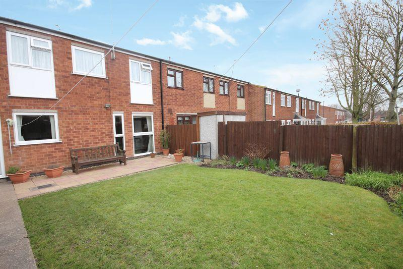 3 Bedrooms Terraced House for sale in Islay Road, Derby