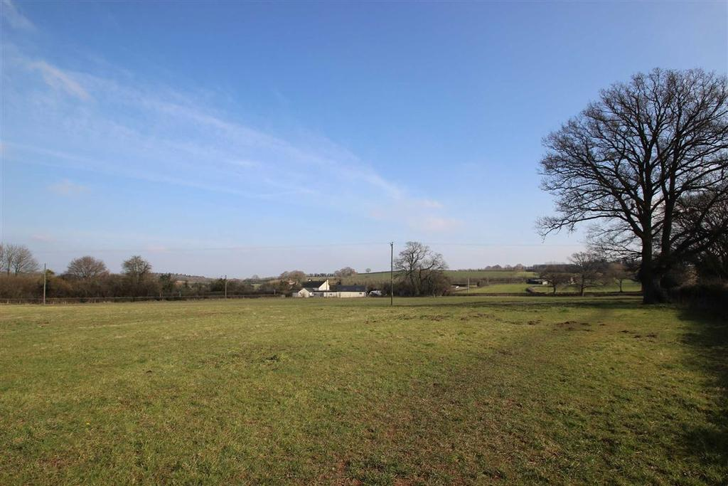 Land Commercial for sale in Clehonger, Hereford