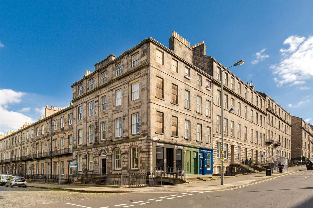 Fettes Row, Edinburgh 4 bed apartment - £455,000