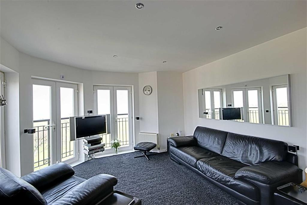 2 Bedrooms Flat for sale in Bents Park Road, South Shields, Tyne And Wear