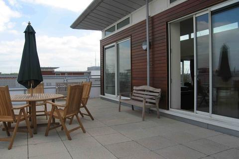 3 bedroom flat to rent - Freemens Meadow