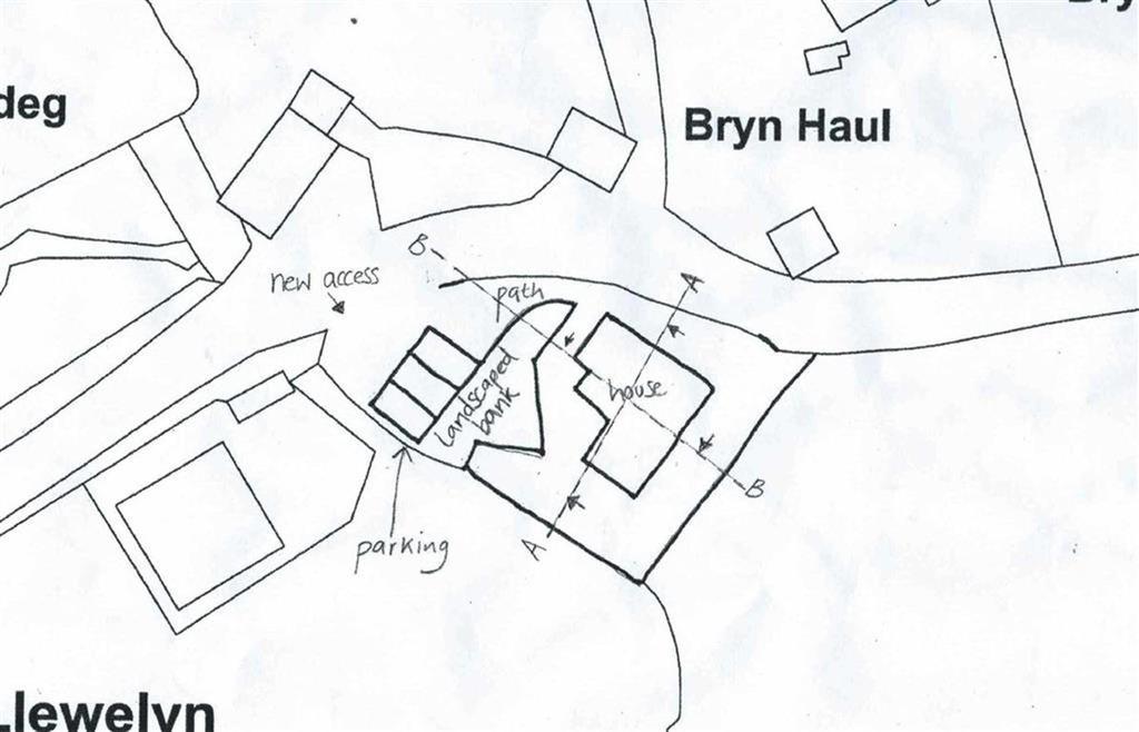 Land Commercial for sale in Maes Gwyn/Bryn Haul, Penrhyndeudraeth