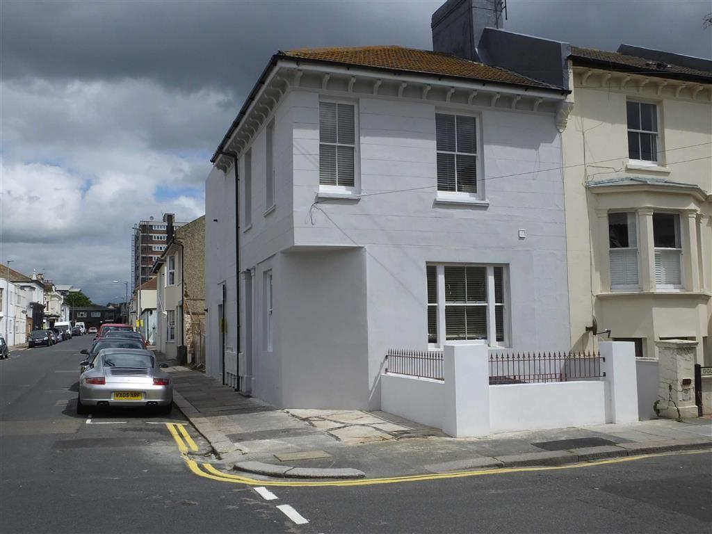 1 Bedroom Apartment Flat for sale in Goldstone Street, Hove, East Sussex
