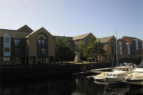 2 bedroom flat to rent - Ferrara Square, Maritime Quarter, Swansea