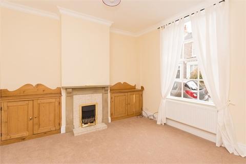 2 bedroom terraced house to rent - Belle Vue Street, Off Heslington Road