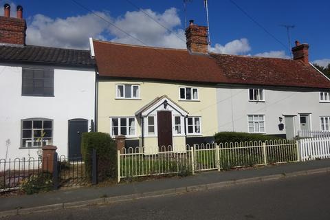 2 bedroom cottage to rent - Earl Soham