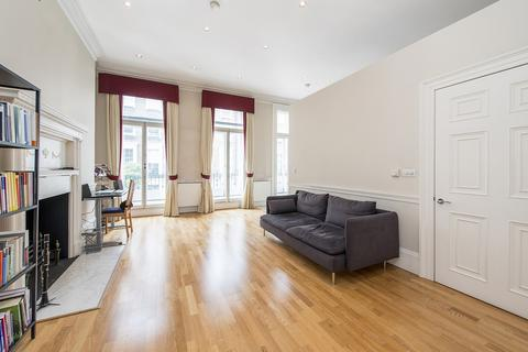 1 bedroom apartment to rent - Gloucester Place, London, W1U