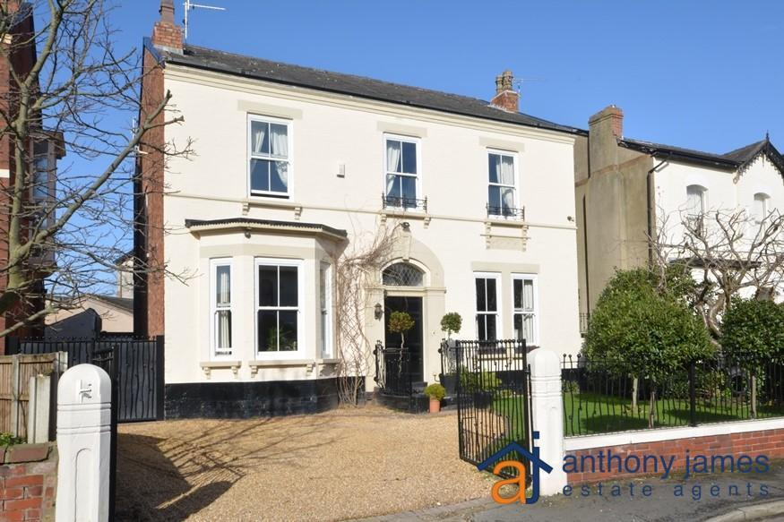 5 Bedrooms House for sale in Crosby Road, Birkdale, Southport, PR8 4TE
