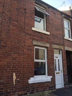 3 bedroom terraced house to rent - Popple Street, Page Hall, SHEFFIELD, S4 8JL