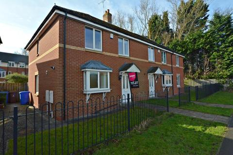 3 bedroom terraced house to rent - 6 Merchant Way, Cottingham