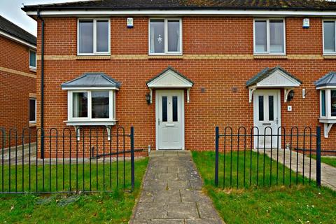 3 bedroom terraced house to rent - 6 Merchant Way, Cottingham