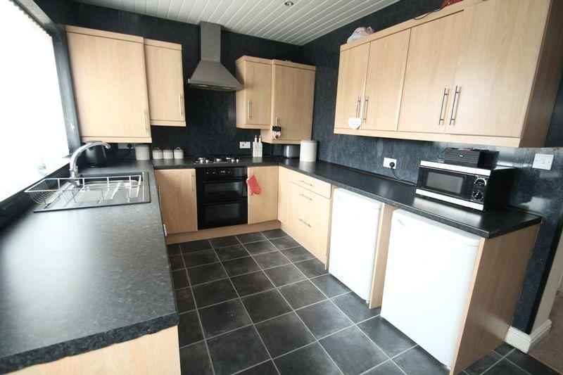 2 Bedrooms Bungalow for sale in Jubilee Grove, Billingham