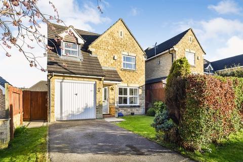 3 bedroom detached house for sale - Magnolia Drive, Sandy Lane. BD15